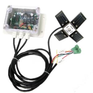 Single Axis Solar Panel Tracker
