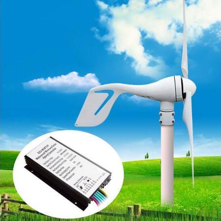 Wind Turbine 12v/24V