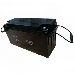 AGM 100-250AH Deep Cycle Battery