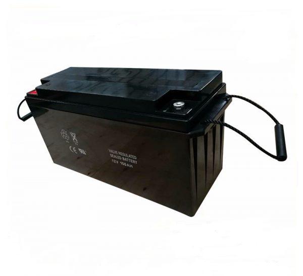 AGM 100-250AH Deep Cycle Battery