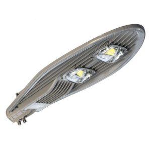 Solar Security Street Light