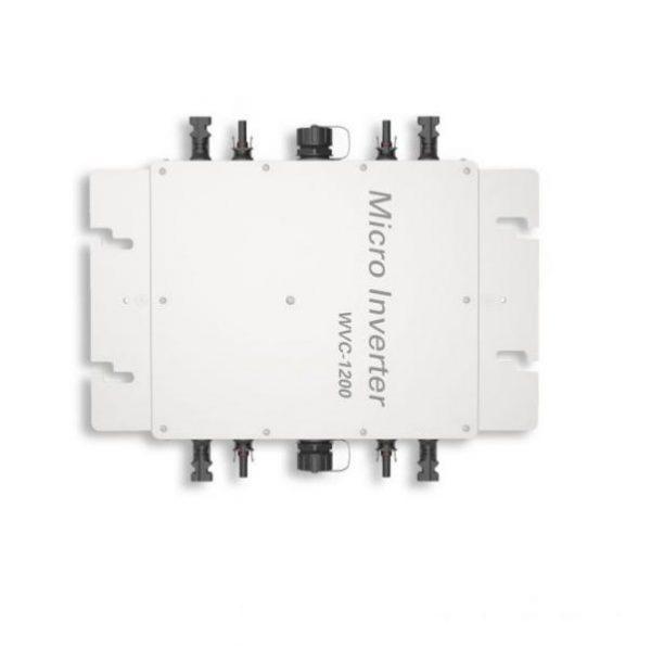 1.2KW Grid Tie 22-50V To 110V/220V