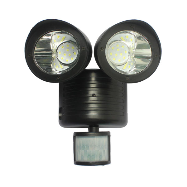 Solar Two Heads LED