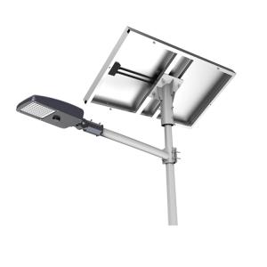 Solar Street Light Kit