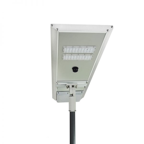 Solar Integrated Street LED