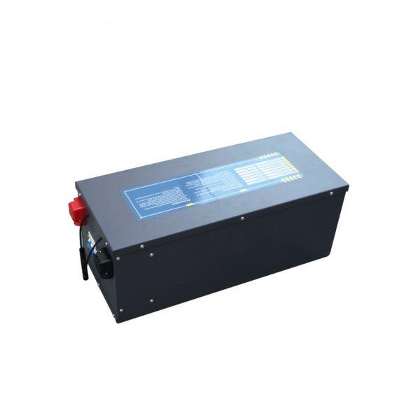 Lithium Solar Battery 240AH