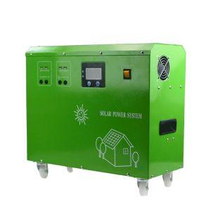 1500W Solar Generator