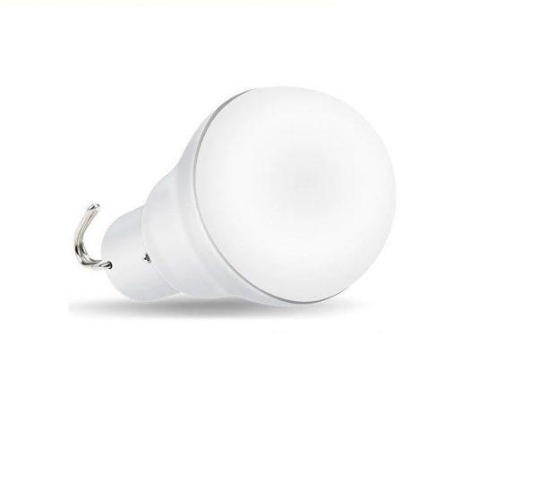 Solar LED Corn Bulb