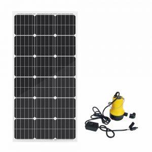 Solar Water Pump 100W