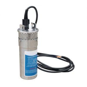 Solar Steel Pump 24V