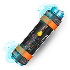 Solar Power Waterproof Light
